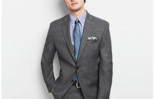 70-85% Discounts Macy's Mens Designer Suiting Event