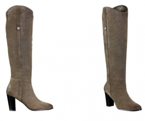 SALE Guess Suede Boots $42.50 (was $99.99) 50% off + Extra 15% at Checkout