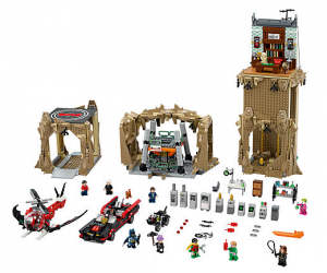 SALE $199.99 (was $269.99) LEGO Batman™ Classic TV Series Batcave