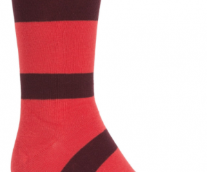 $2.00 (compare at $12.00) Save 83% Richer Poorer London Socks – Crew (For Men)
