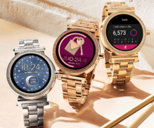 Michael Kors Access Smart Watches