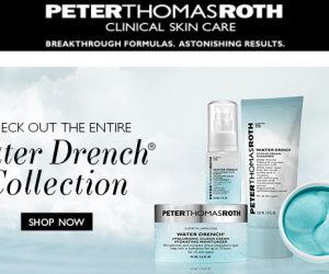 Free $9 Peeling Gel with $35 Peter Thomas Roth Purchase-Macy's