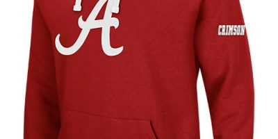 Finish Line Save 30% Off College Hooded ...