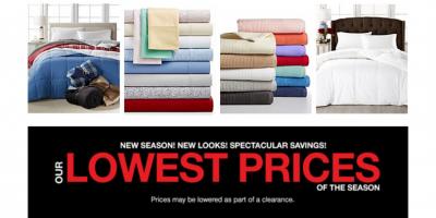 40-60% Savings off Clearance – MAC...