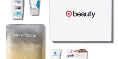 Target Beauty Box™ November $7