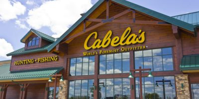 Get a $100 Cabela's/Bass Pro Gift Card for $82!