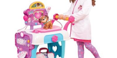 $25 (was $49.98) Doc McStuffins Toy Hosp...