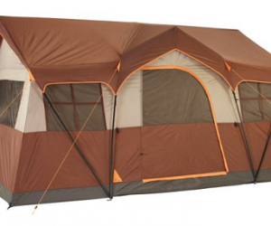 $199.99 (was $399.99) Field & Stream Highlands Lodge 12 Person Tent