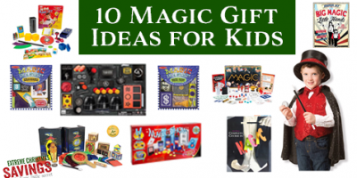 10 Highly Rated Gift Ideas for Your Magi...