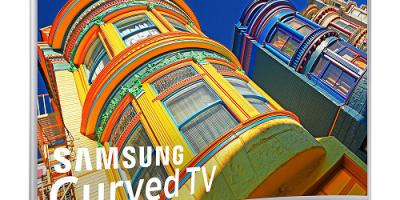 $398 (was $599.99) Samsung 49 Inch Class...