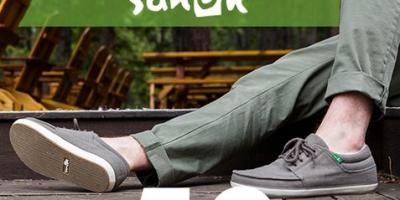 Up To Half Price Off On Sanuk Items