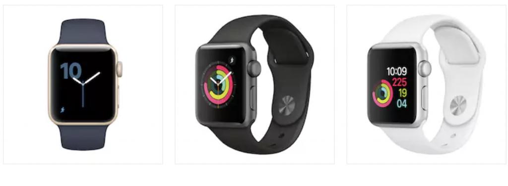 Apple Watch Deal