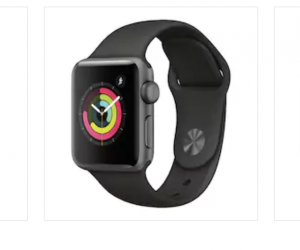 BLACK FRIDAY NOW: Kohl's Apple Watch Deals are LIVE!