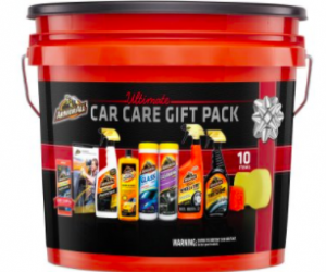 $19.42 (was $30) Armor All 10 Piece Ultimate Holiday Gift Pack