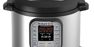 Black Friday Price Now | Instant Pot DUO...