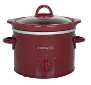 Crock Pot 2 Quart Deal