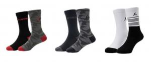 Nike Sock Deal