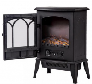 Black Friday Fireplace Deal