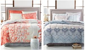 Macy's Bedding Deal