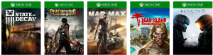 Xbox Game Pass Deal