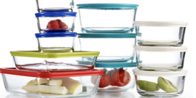 $17.99 | 22 Piece Pyrex Set + Bonus Pie ...