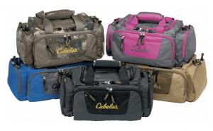 Cabelas Gear Bag Deal