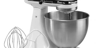 As low as $93.99! KitchenAid Classic 4.5...