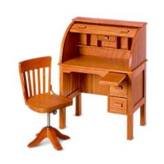 American Girl Kit's Desk
