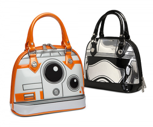 $39.99 (was $69.99) Star Wars: The Force Awakens Purses