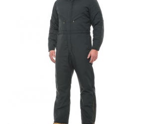 $29.99 (was $59.99) Men's Walls Master Made Coveralls – Insulated