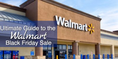 Walmart Black Friday Secrets | Ultimate ...