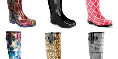 $18.79 (was $52) Nomad Footwear Rain Boo...