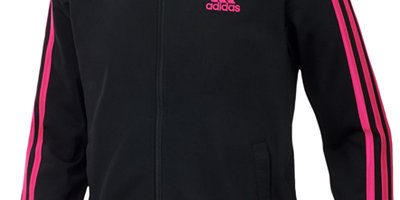 $24.99 (was $45) Adidas Track Jacket for...