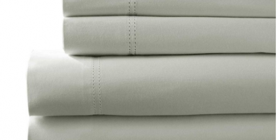 $87.99 (was $300) Egyptian Cotton 1,000T...