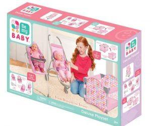 $21.24 (was $49.99) Be My Baby Deluxe Nursery Set