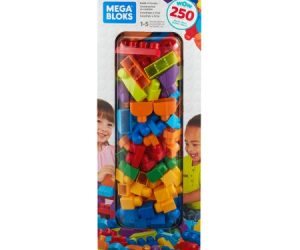 $15 (was $49.99) Mega Bloks Big Builders Build 'n Create 250 Piece Set