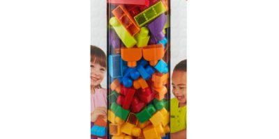 $15 (was $49.99) Mega Bloks Big Builders Build 'n Create 250 Piece Set