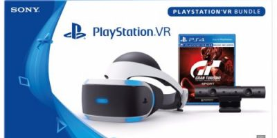 $259.99 (was $300) PlayStation VR &#8211...