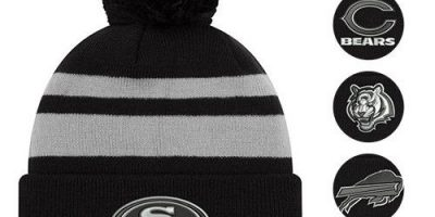 $11.99 (was $22.99) NFL Cuffed Hat With ...