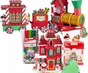 60% off ALL Christmas Kids' Craft Kits