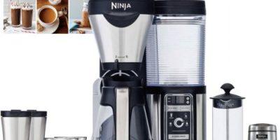 $79.99 (was $139.99) Ninja Coffee Bar, C...