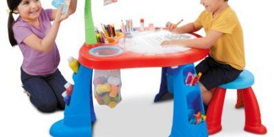 $29.99 (was $69.99) Little Tikes Children Tracing Art Desk