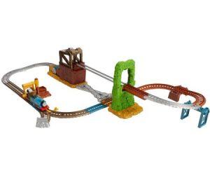 $19.97 (was $49.99) Thomas & Friends TrackMaster Scrapyard Escape Set