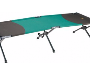 $69.99 (was $109.99) Cabela's Alaskan Guide® Cot with Lever Arm