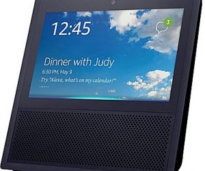 $196.99 (was $229.99) Amazon Echo Show