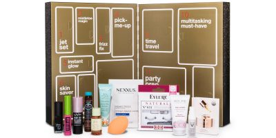 $15 Target 12 Days of Beauty Advent Cale...