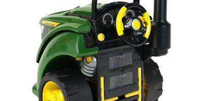 $99.98 (was $139.99) John Deere Tractor ...