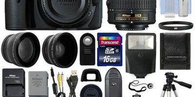 $489.99 (was $610) Nikon D5300 Digital S...
