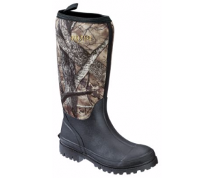 $29.97 (was $59.99) RedHead Camo Utility Waterproof Rubber Boots for Men
