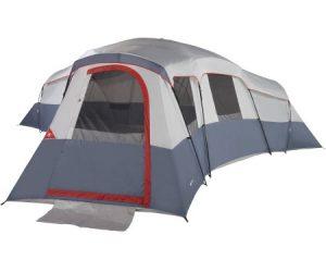 $149.97 (was $279) Ozark Trail 20 Person Cabin Tent